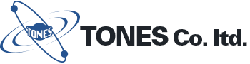 TONES Co, ltd.